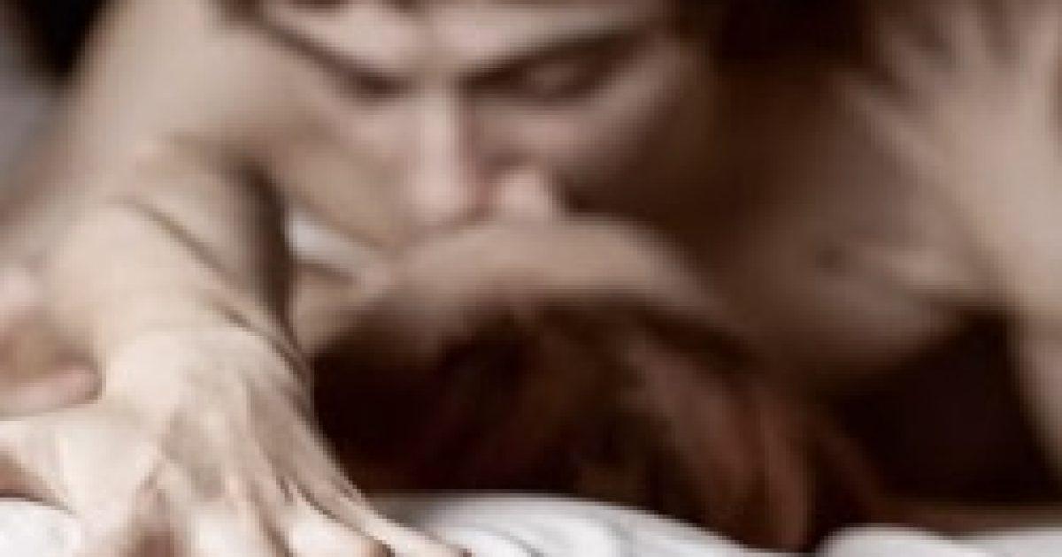 A túl erős szexvágy lelki gondokat takarhat