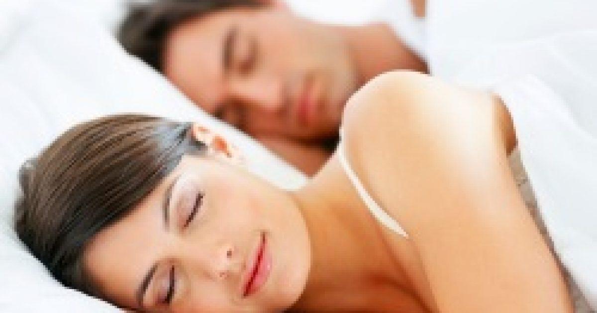 Hét óra alvás a legjobb, nyolcnál több pedig veszélyes lehet