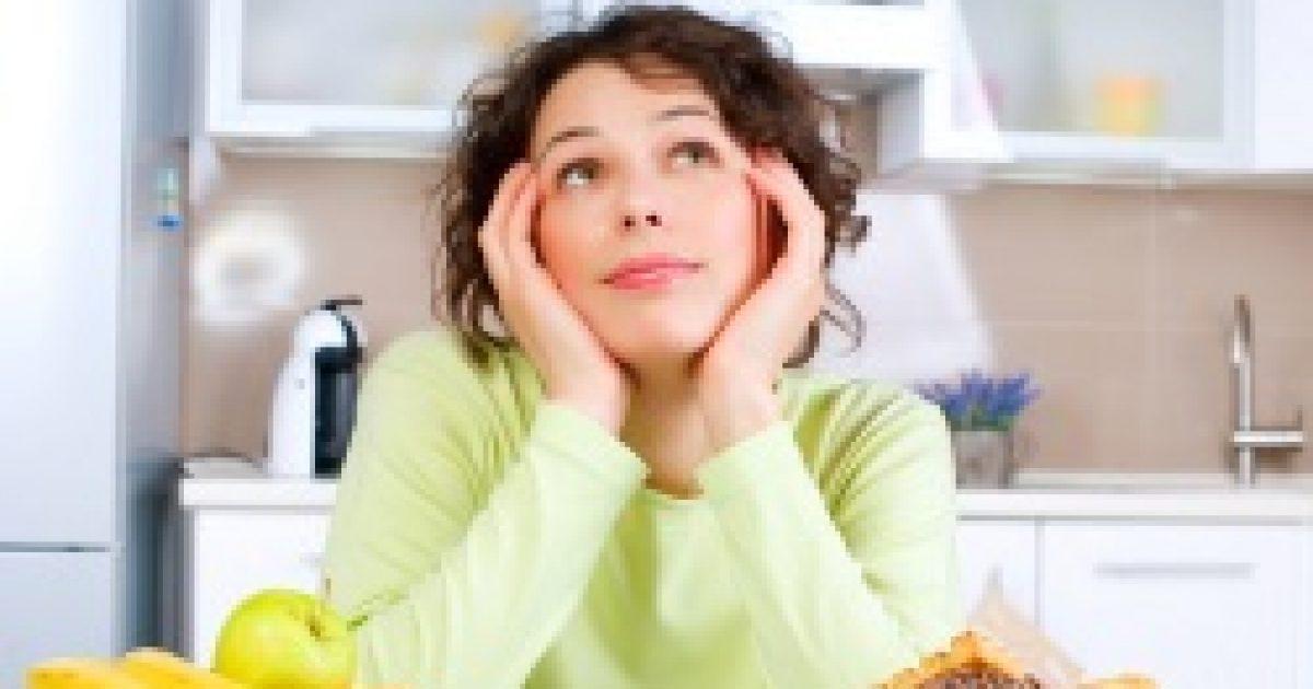 Depresszióssá tesz a fogyókúra?