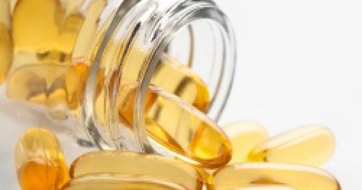 Az E-vitamin bevitel az élet első ezer napjában a legfontosabb