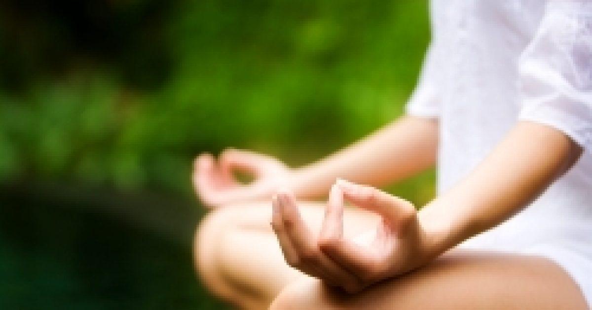 Okosabbak lehetünk, ha meditálunk