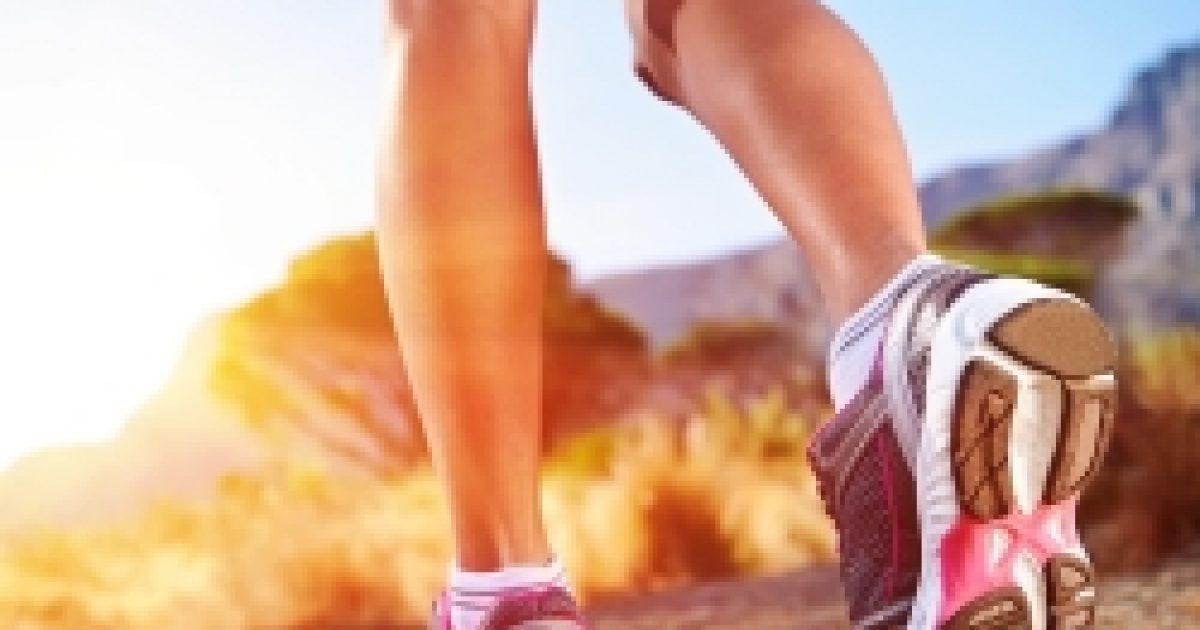 Futás a térdfájdalom ellen