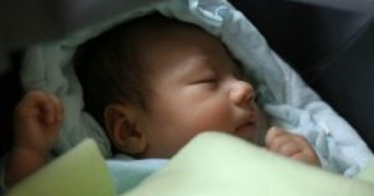 Folsavpótlás: nagyobb, egészségesebb baba