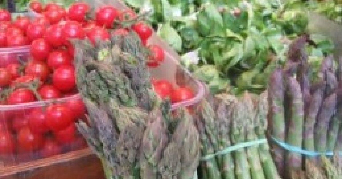 Kevésbé táplálóak a mai gyümölcsök és zöldségek?