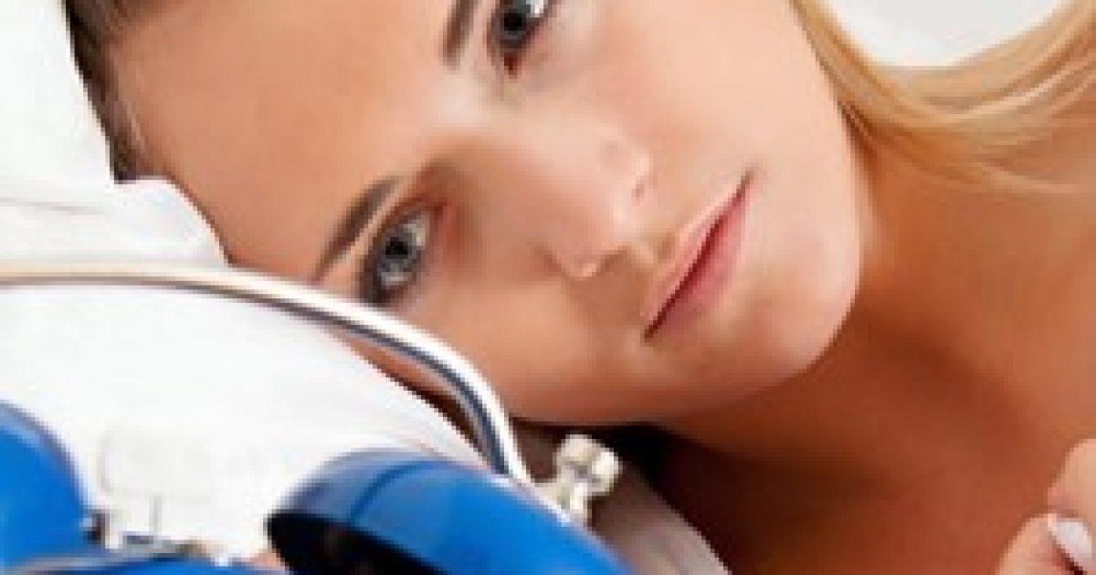 Alvászavarok ellen meditáció