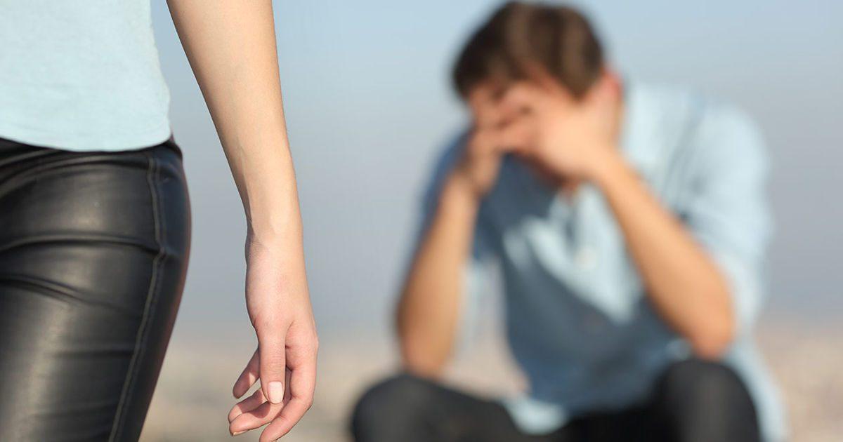 A depressziósnak jobban fáj az elutasítás