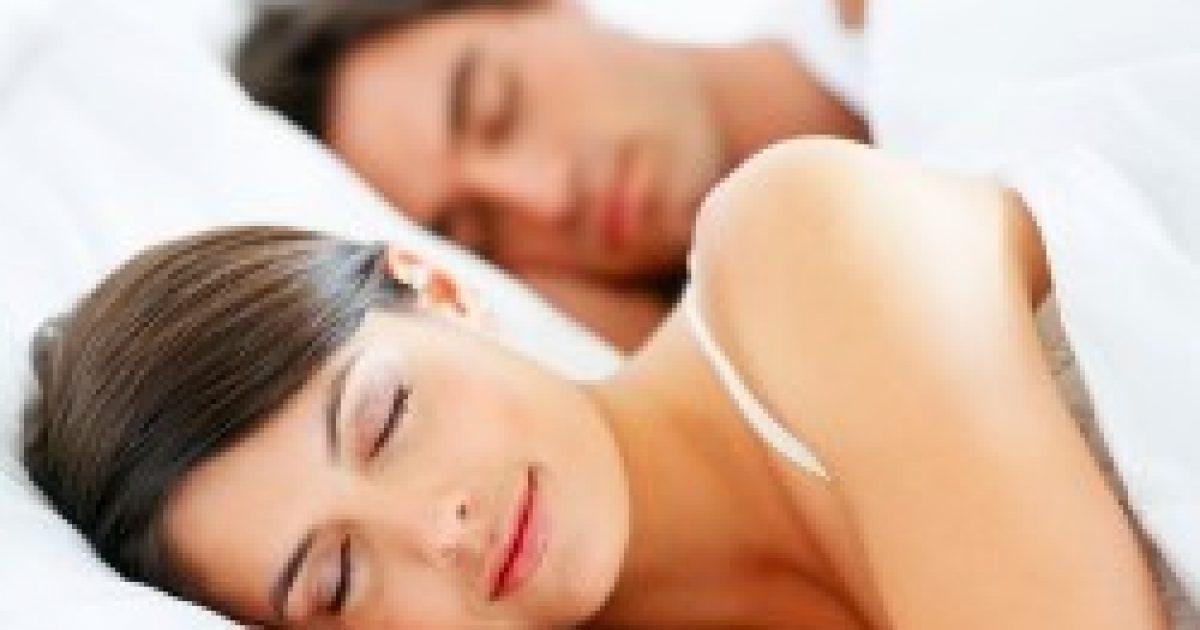 Boldogabbak azok, akik eleget alszanak