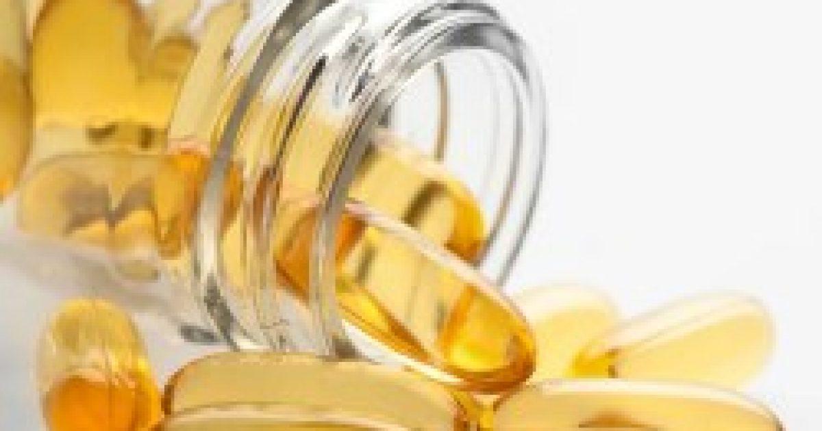 E-vitamin a vérzsír csapdájában