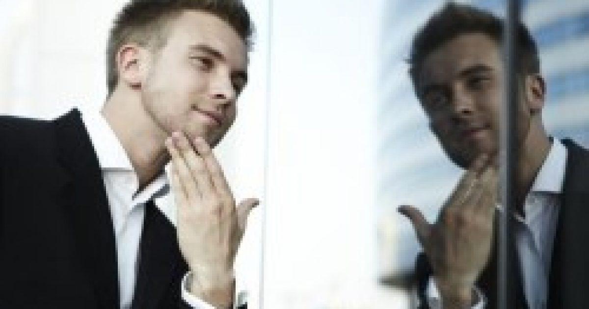 Nárcisztikus férfiak