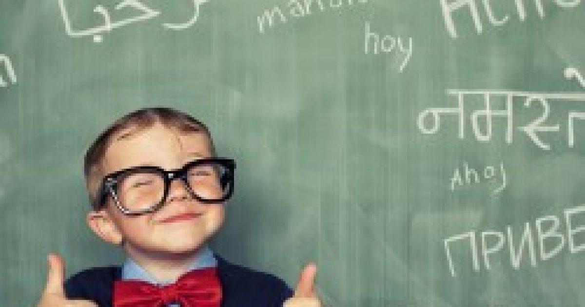 Több nyelv – mentális tréning