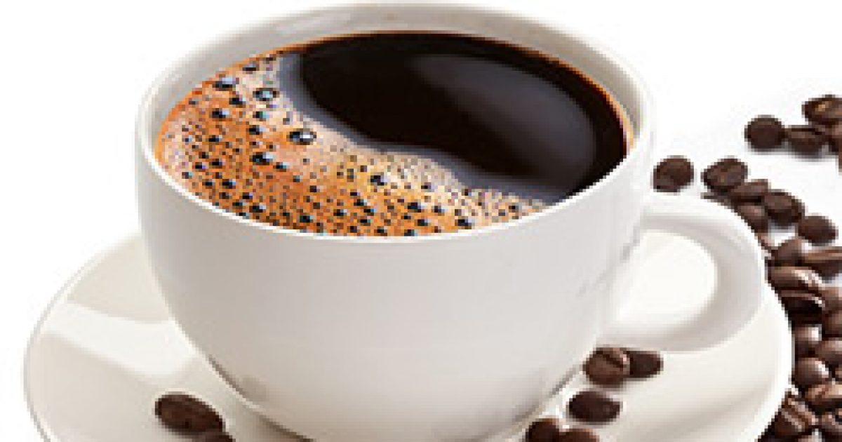 Természetes Viagra: a kávé