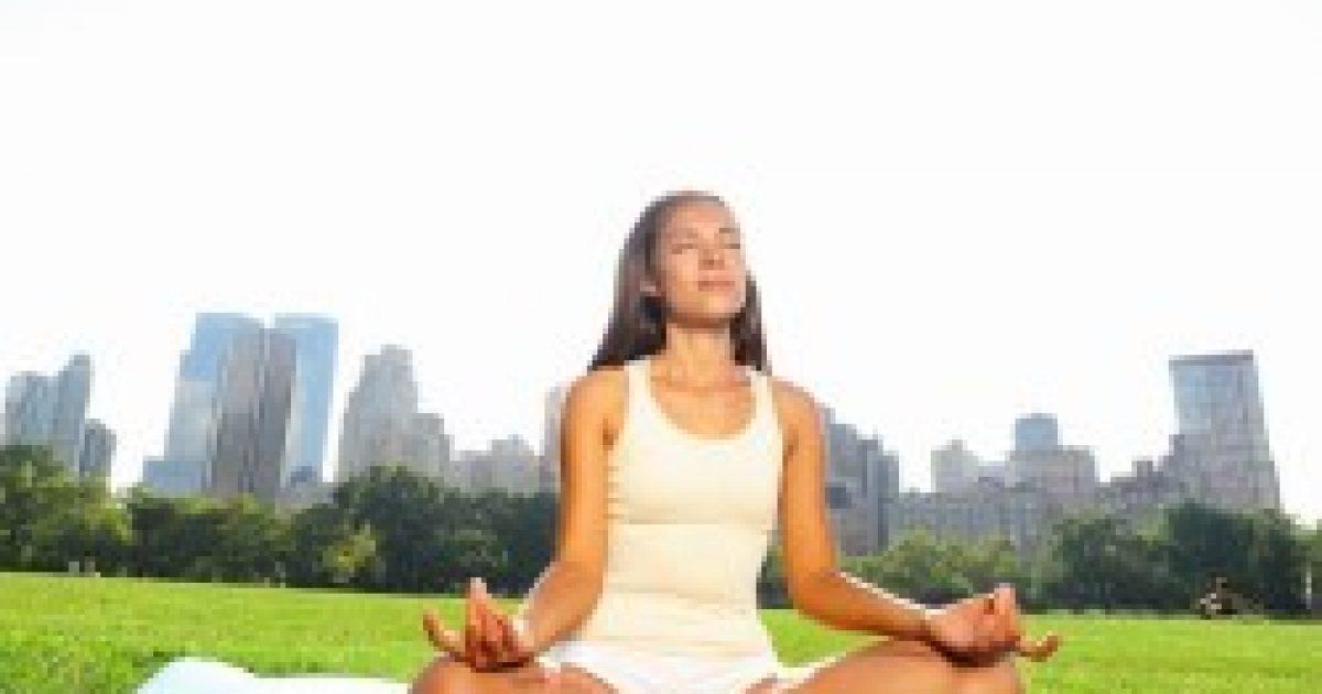 Jobban alkalmazkodik, ha meditál