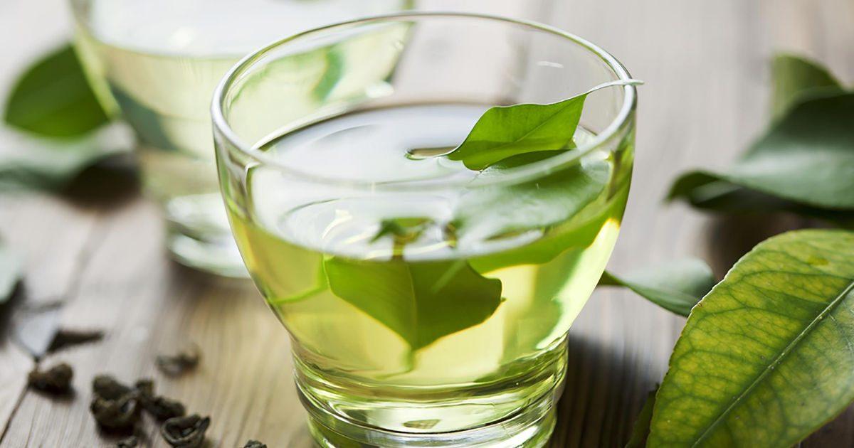 Vastagbélrák ellen zöld tea?