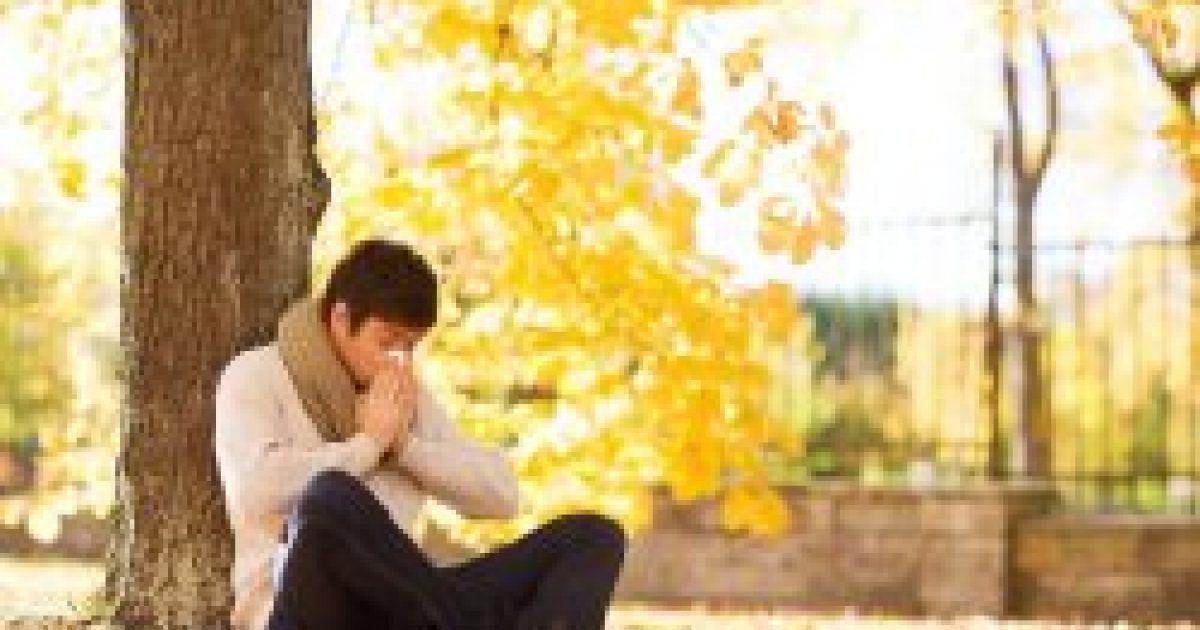 Megfázáskor döntők a tünetek