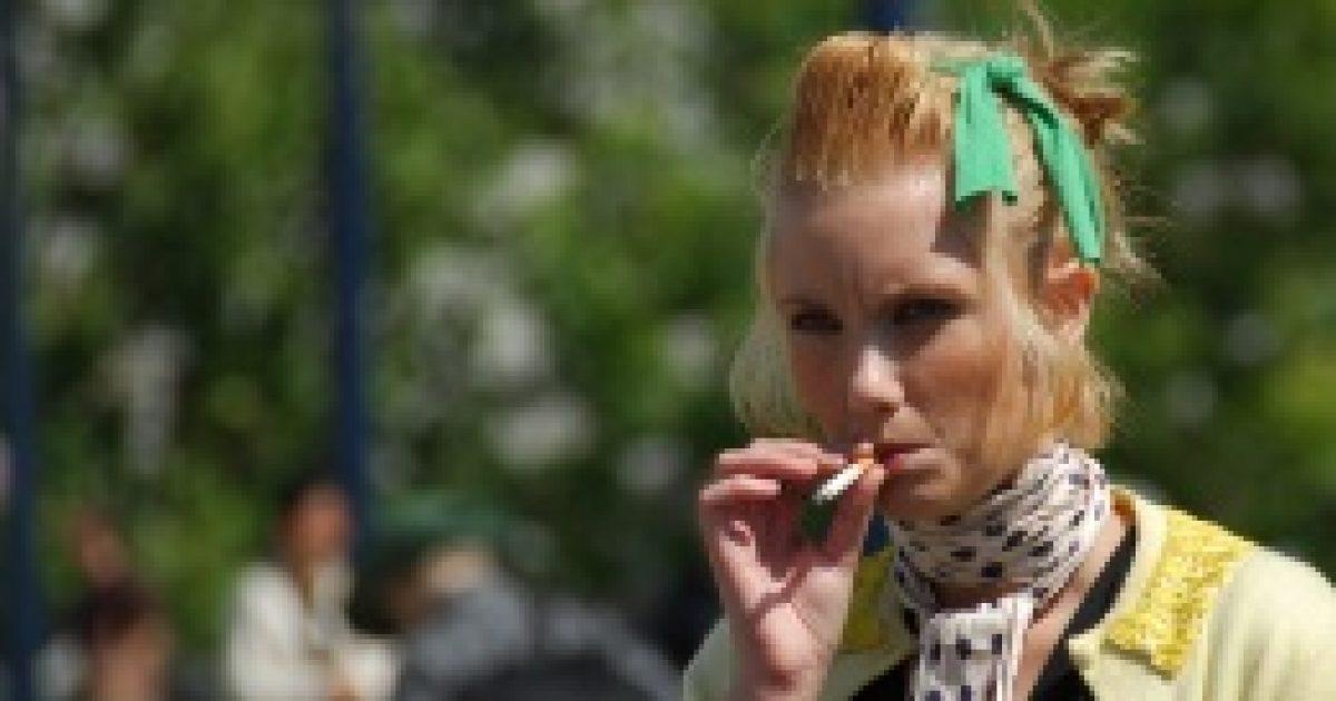 még nem késő leszokni a dohányzásról