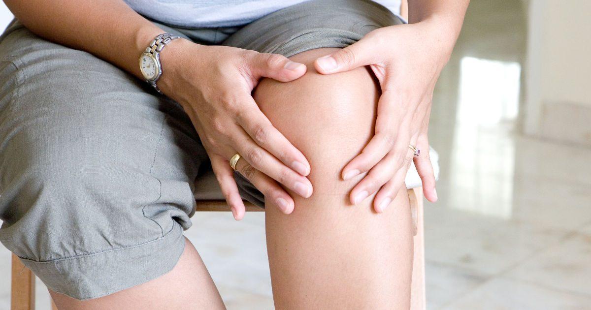 Ózonnal enyhíthető az ízületi gyulladásos fájdalom