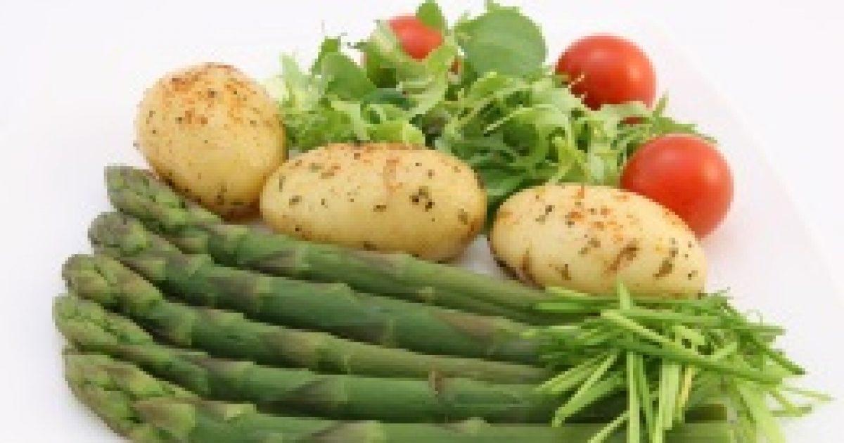 Egészségesebb és gazdagabb volna a vegetáriánus világ