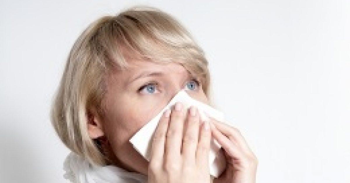 Teljes élet asztmával
