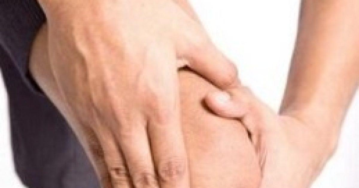 A tai chi enyhíti a térdízületi gyulladást