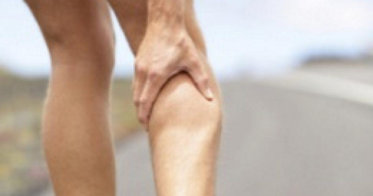 Milyen bajt jelezhet a lábunk?