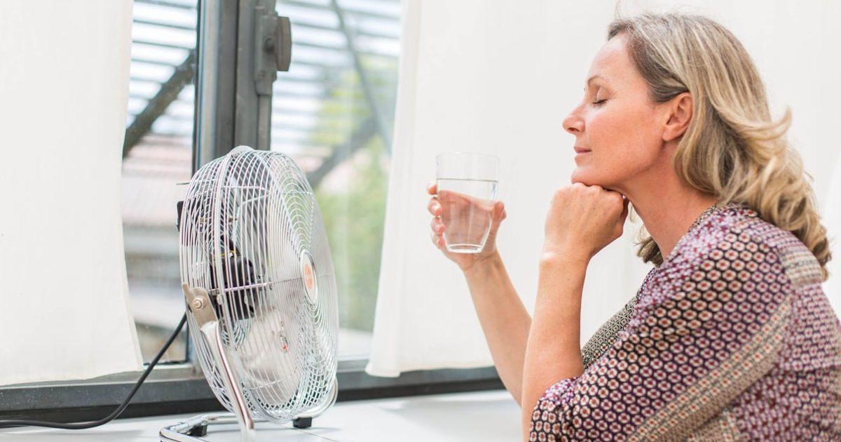 Ki, mikor, meddig érzékeli a menopauza tüneteit?