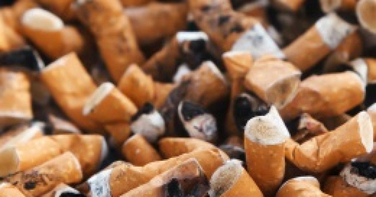 Veszélyesek a füstmentes dohánytermékek