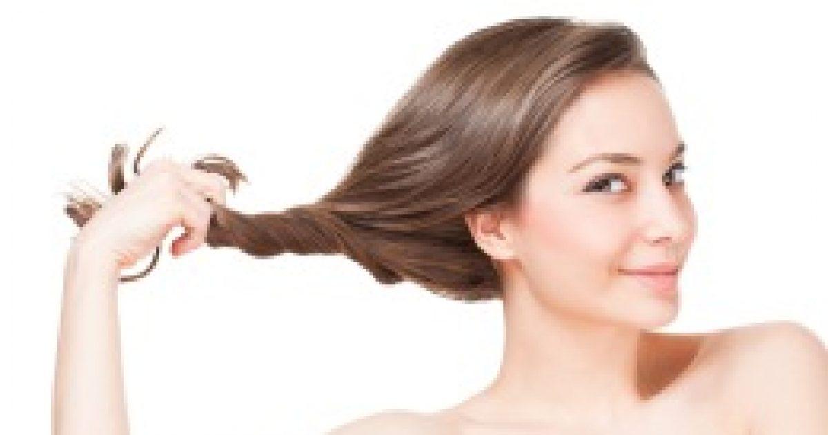 Milyen gyakran mossunk hajat?