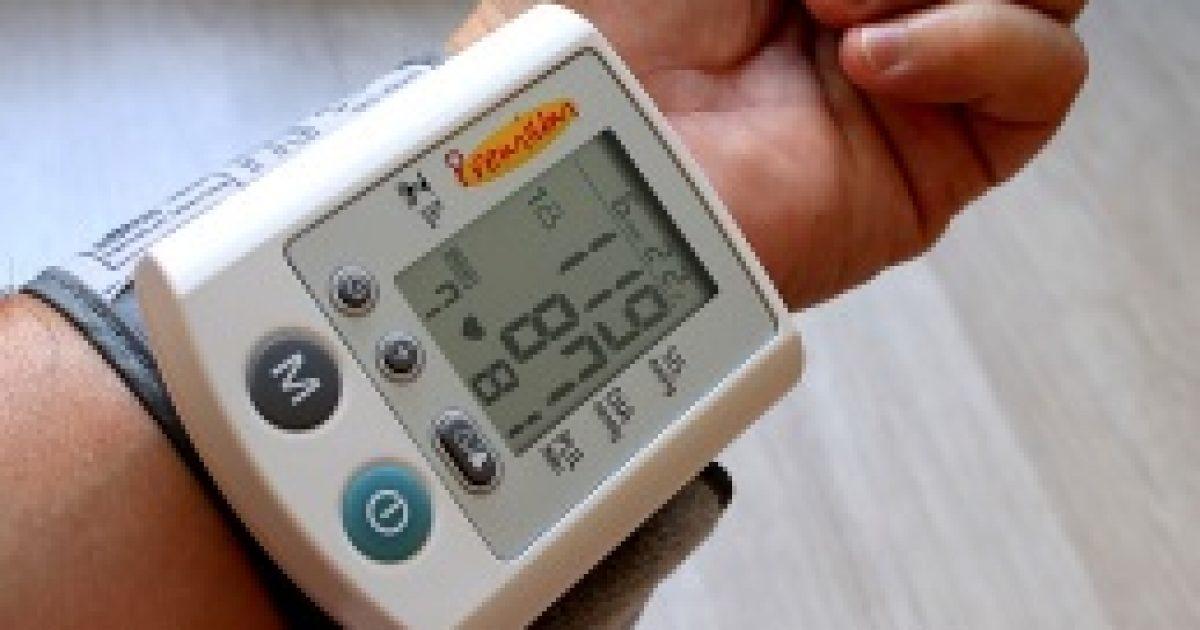 Ígéretes módszer a magas vérnyomás és a migrén ellen