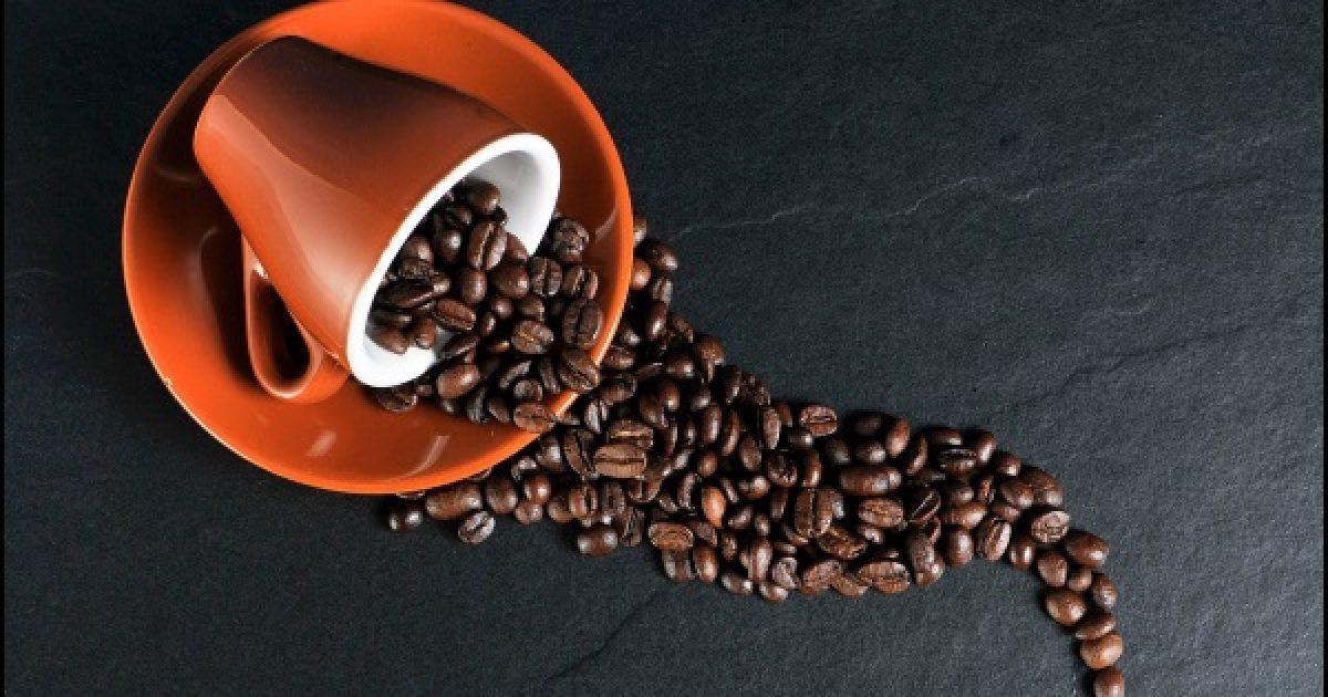 A koffein tényleg felgyorsítja az anyagcserét?