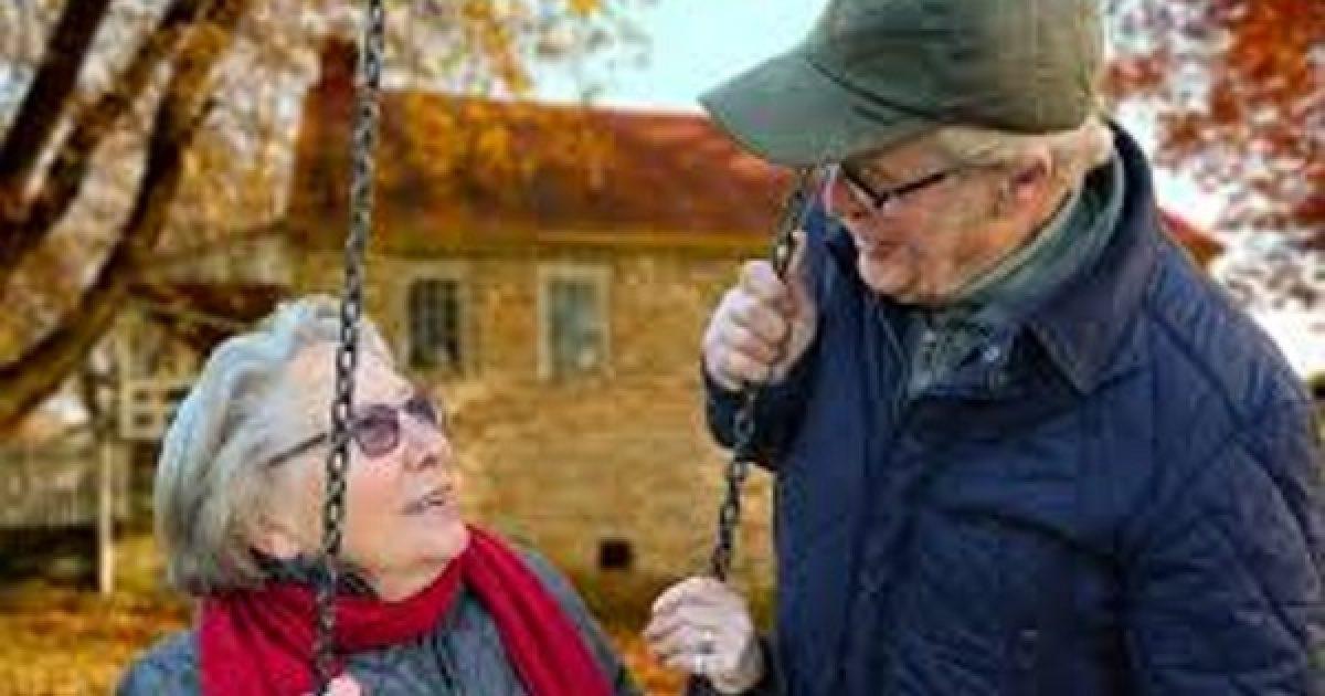D-vitamin: időseknél védelem a légúti fertőzések ellen