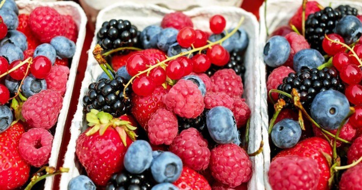Zöldség, gyümölcs a lábak ereiért