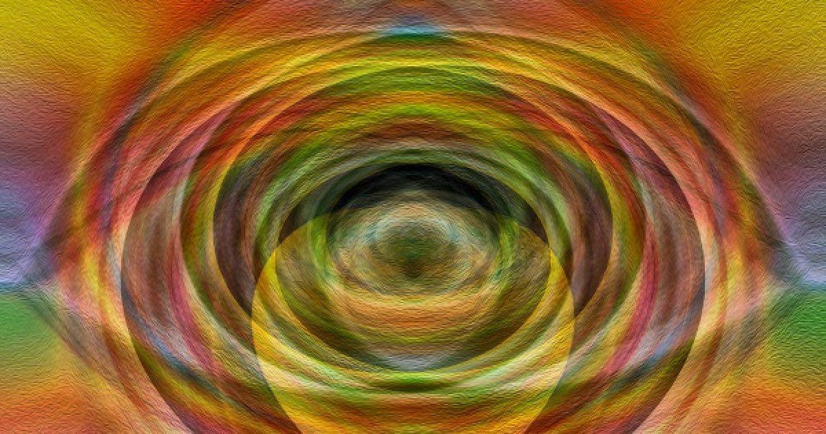 Meditáció mellékhatásokkal
