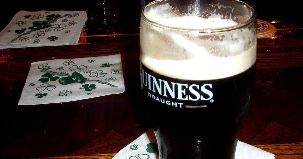 Tényleg jót tesz a Guinness sör?