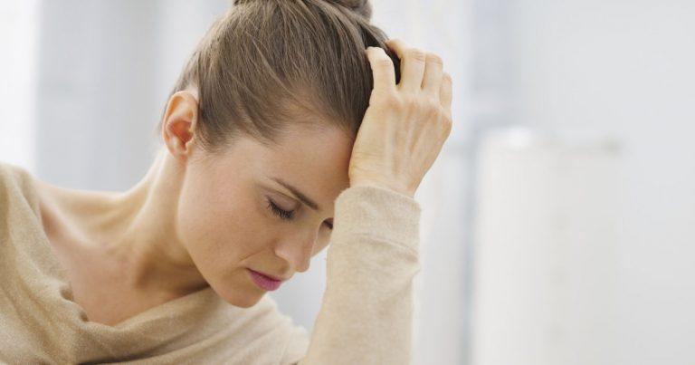 A migrén – több mint fejfájás