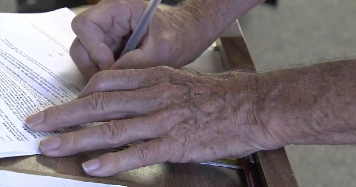Hogyan jelentkezik a Parkinson-kór?