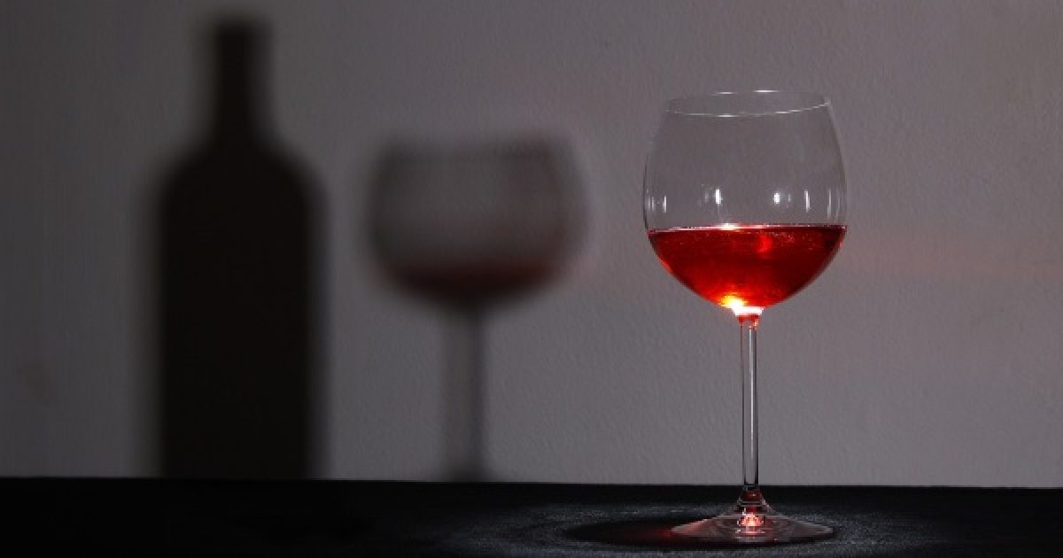 Tabletta az alkoholistáknak?