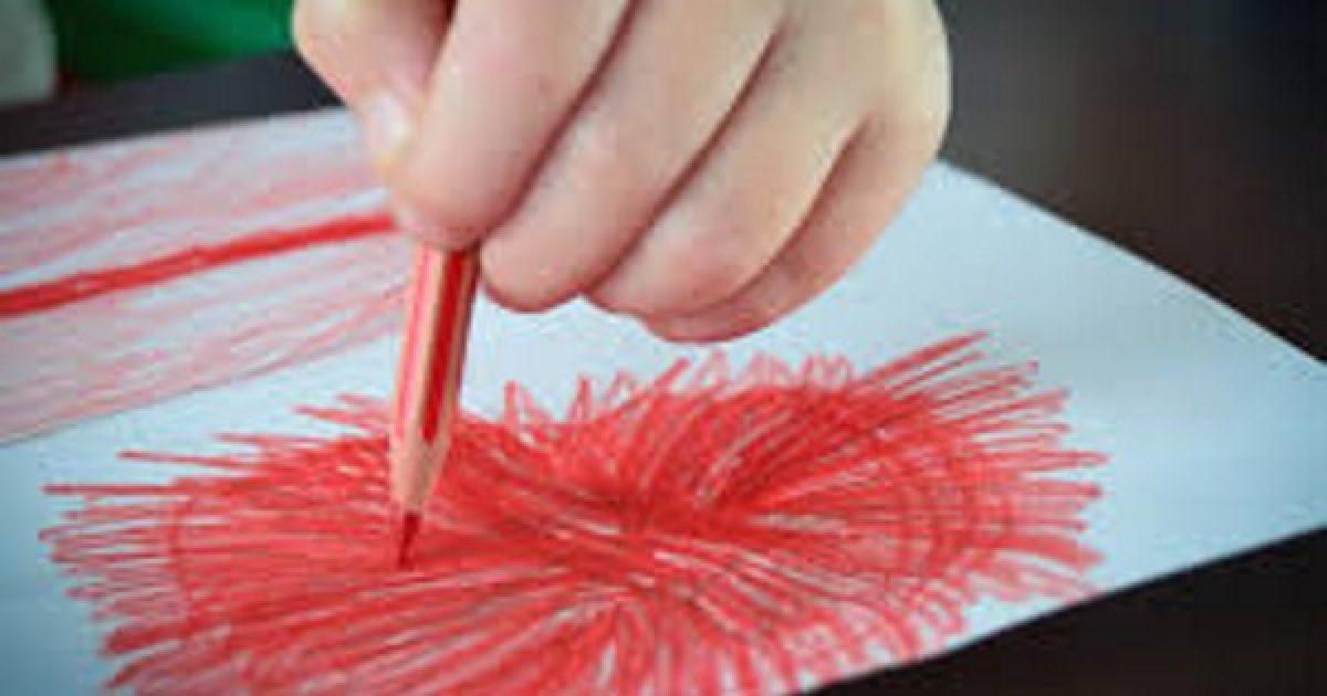 Firkálás, rajzolás, színezés: jutalom az agynak