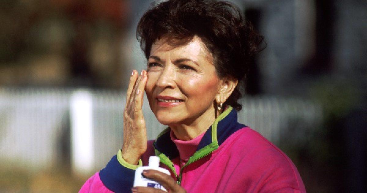 A kinetin segít a bőr öregedése ellen