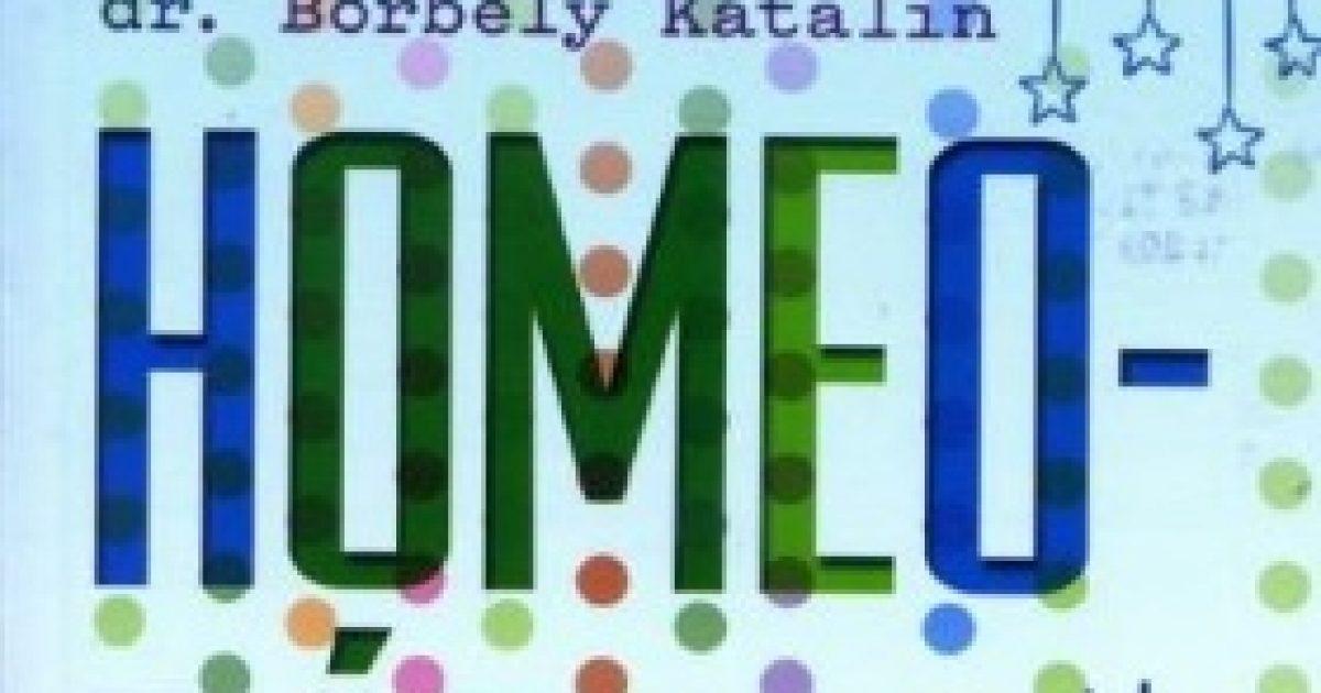 Két új könyv a homeopátiáról