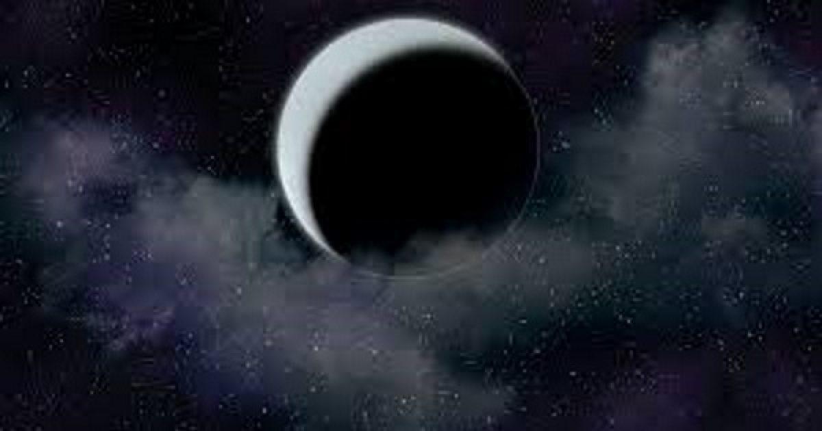 A holdciklusok hatásai – újhold