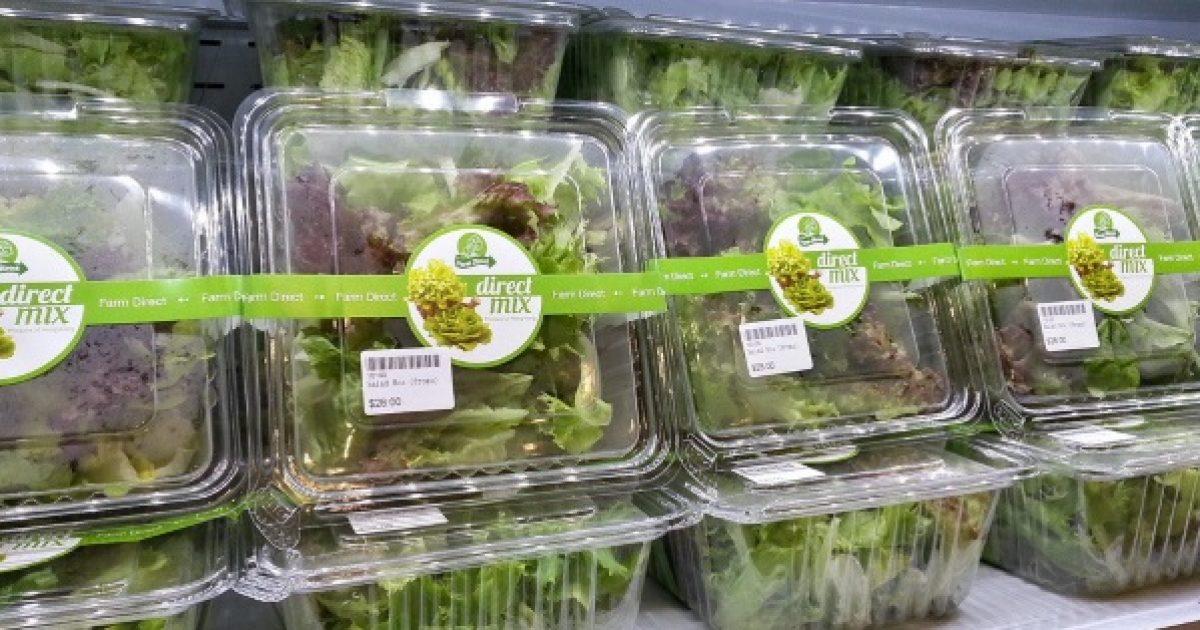Ételmérgezés – hogyan kerüljük el?