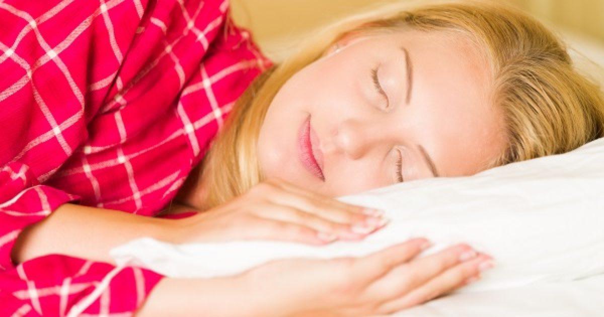Túl sokat vagy túl keveset alszik? Egyik se jó!
