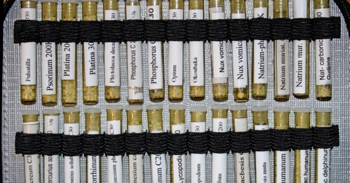 Az allergia homeopátiás megközelítése (2.)