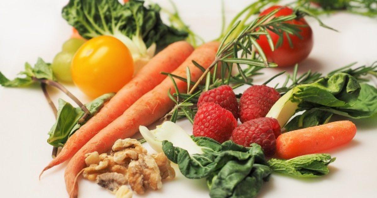 Helyes étkezéssel a gyulladások ellen
