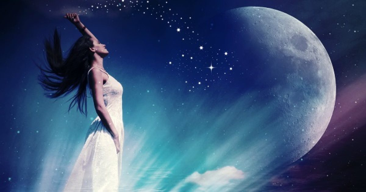 A Hold mint érzelmi vezérlőnk