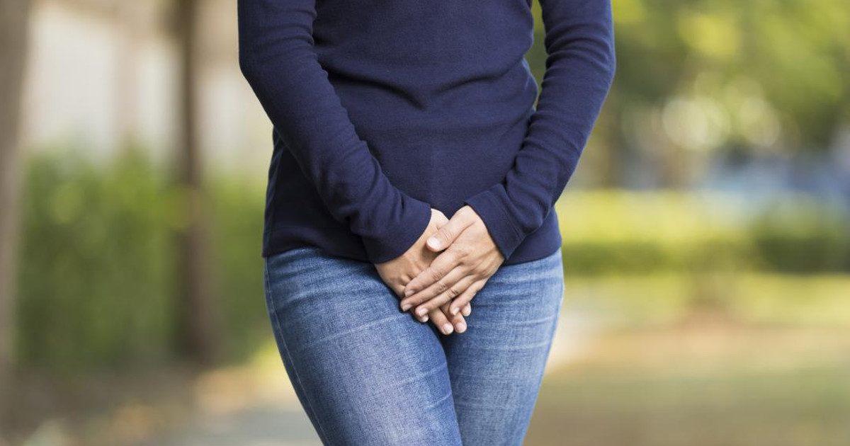 Inkontinencia: gyakori, kínos jelenség