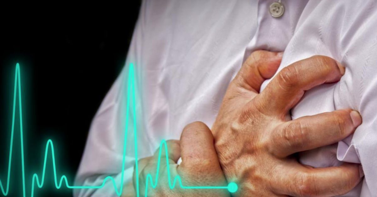 Szívbetegség: tesztelje, mennyire egészséges a szíve!