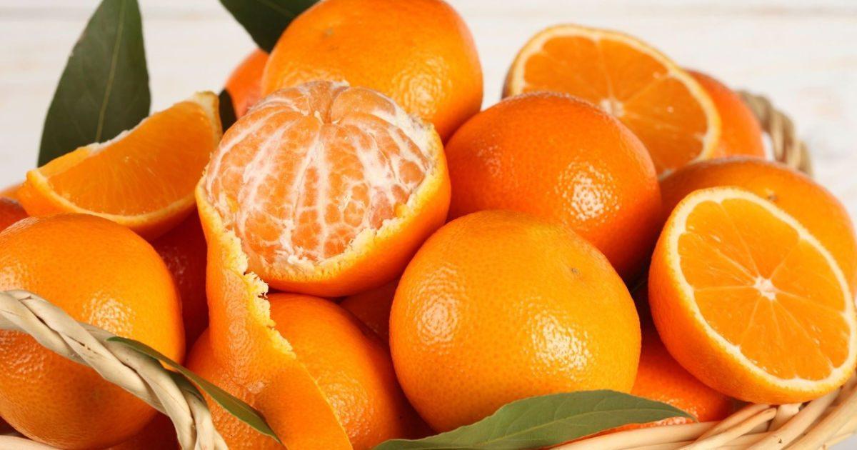 A narancs – együk szőröstől-bőröstől!