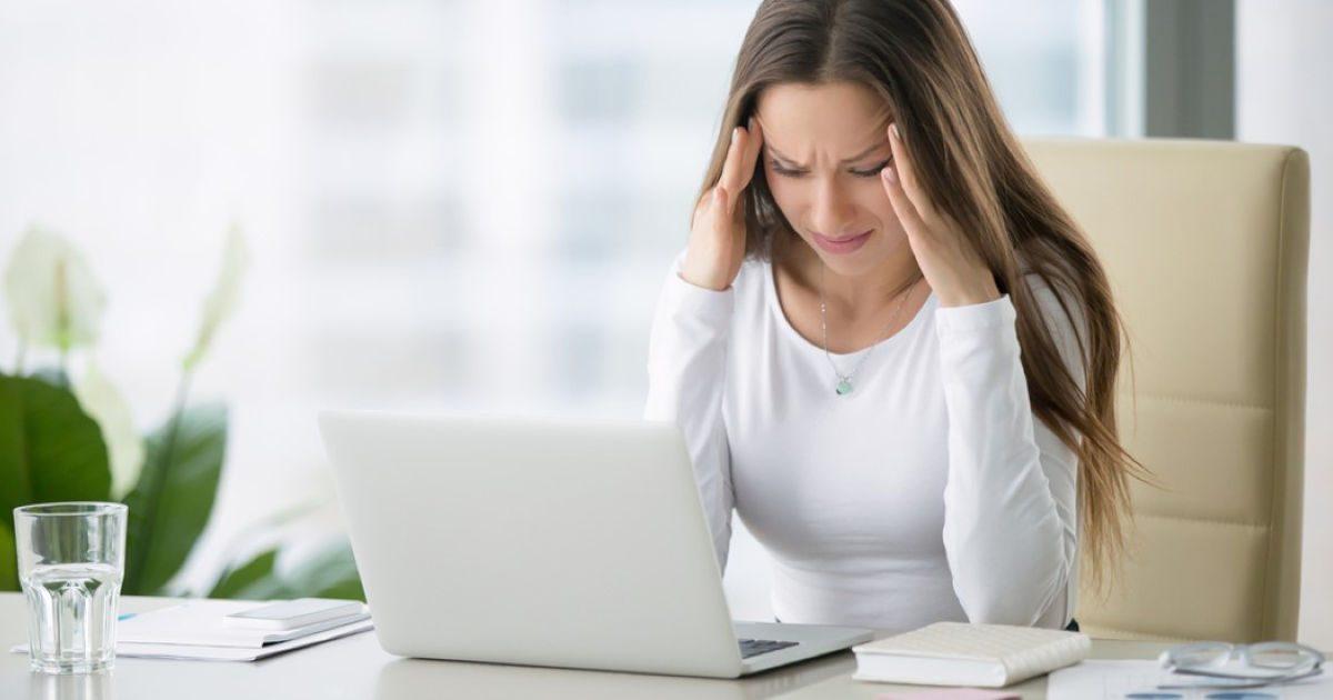 Stressz: a szervezet figyelmeztet, ha baj van