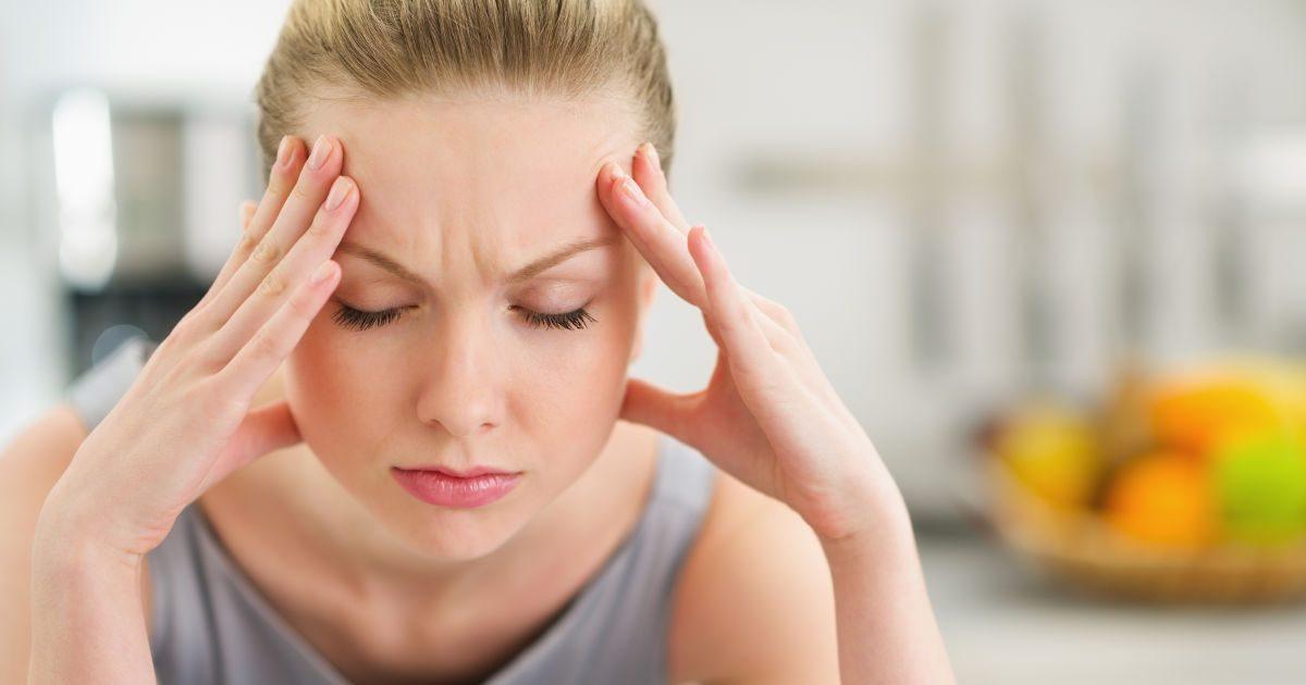 Italok, amelyek enyhítik a fejfájást
